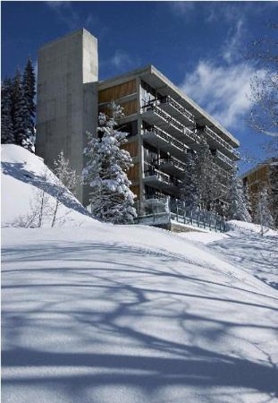 Photo of The Inn at Snowbird