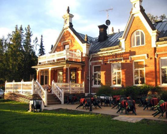 Bjorkuddens Hotel & Restaurant