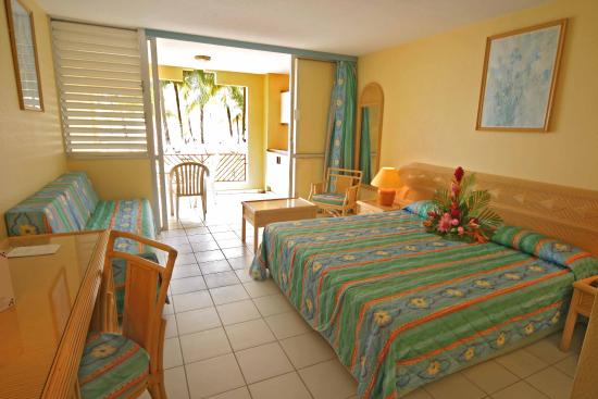 Hotel-Residence Canella Beach: Canella