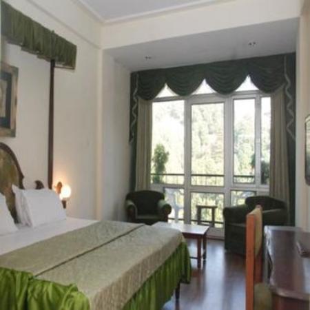 Photo of Hotel Shiva Continental Mussoorie