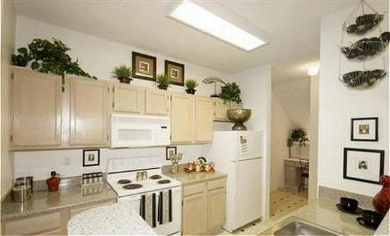 Englewood, CO: Kitchen