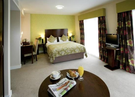 The George Limerick: Double Room