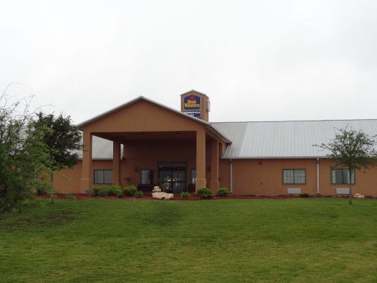 BEST WESTERN Hebbronville Inn