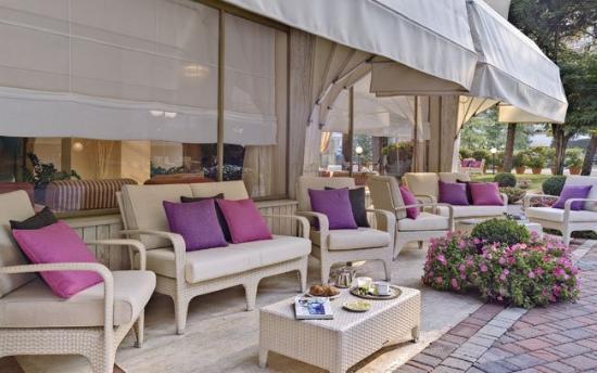 Hotel Eliseo Terme: Exterior