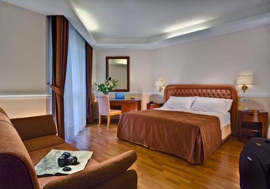 Hotel Eliseo Terme: Interior