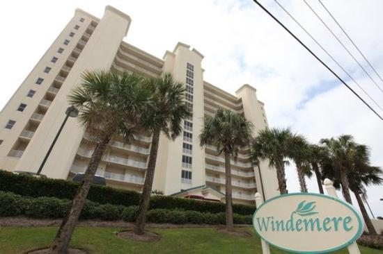 Windemere Condominiums: Exterior