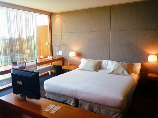 La Mola Hotel & Conference Centre: Exec Double