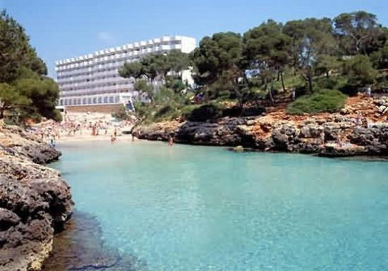 Photo of Hotel Marina Corfu Cala d'Or
