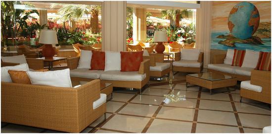 Acacia Resort Parco dei Leoni : Lobby