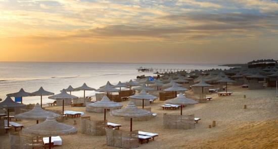 LTI Akassia Beach: Sea View