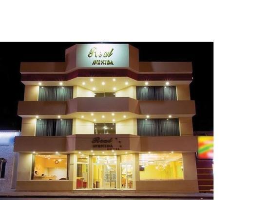 Hotel Real Avenida