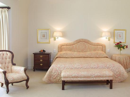 Rosenhof Country House : Standard Double Guest Room