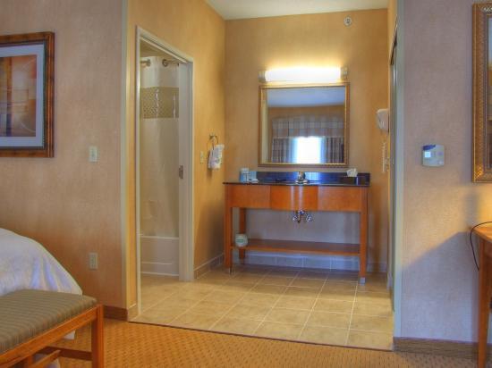Hampton Inn Detroit / Utica - Shelby Township: Room1 4