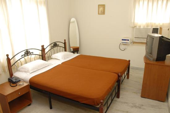 Pagoda Suites: Room Standard
