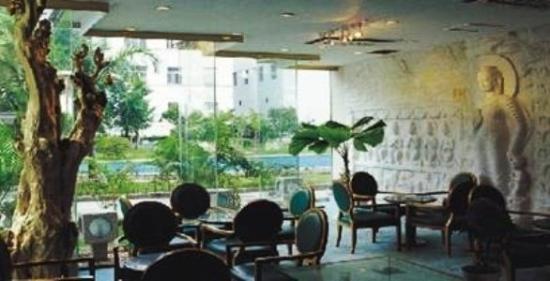Guoneng Hotel: CHIZHUHAILOBBY