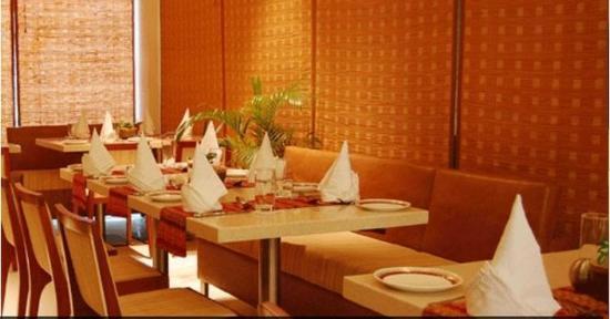 Cambay Sapphire: Restaurant (Restaurant )