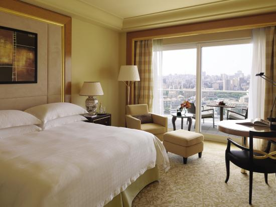 Four Seasons Hotel Beirut: BEIroom