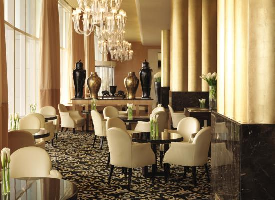 Four Seasons Hotel Beirut: BEIlounge