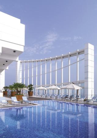 Four Seasons Hotel Beirut: BEIpool