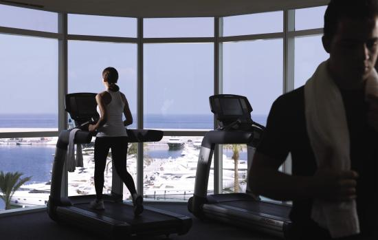 Four Seasons Hotel Beirut: BEIfitness
