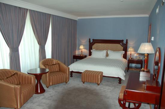 Hotel Tajikistan: Suite