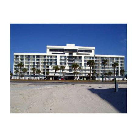 Gulf Shores Surf & Racquet Club: Exterior