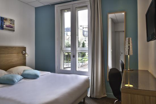 Hotel Astor: Guest Room