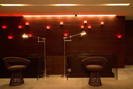 ShaSa Resort & Residences, Koh Samui: Shasa Lobby