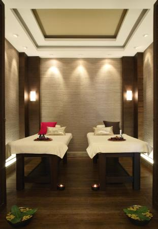 ShaSa Resort & Residences, Koh Samui: SPA