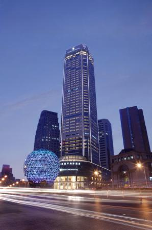 InterContinental Hotel Dalian