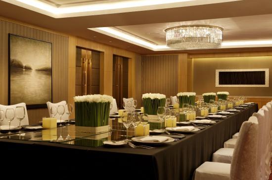 InterContinental Hotel Dalian: Meeting