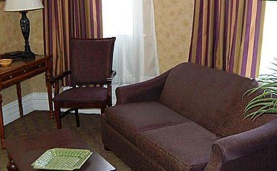 더 아일랜드 하우스 호텔 사진