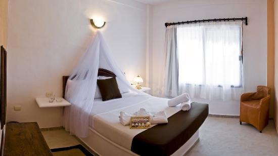 Baktun Hotel: STANDARD SGL-DBL ROOM