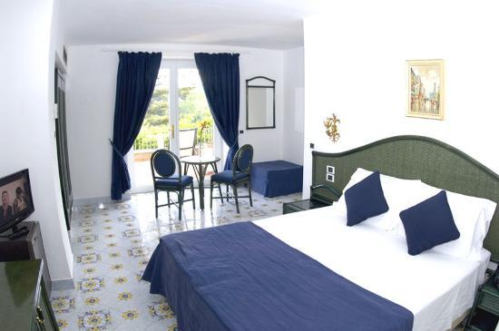 Hotel La Vega: Deluxe