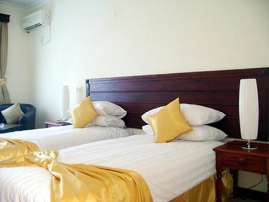 Sunrise Resort Apartments & SPA: Guest Room