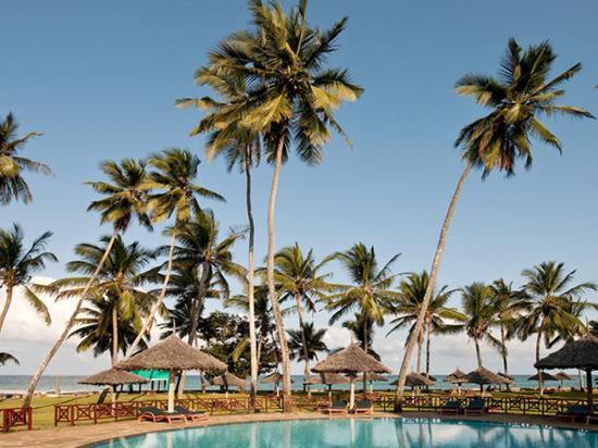 Neptune Palm Beach Boutique Resort & Spa All Inclusive: Pool Area
