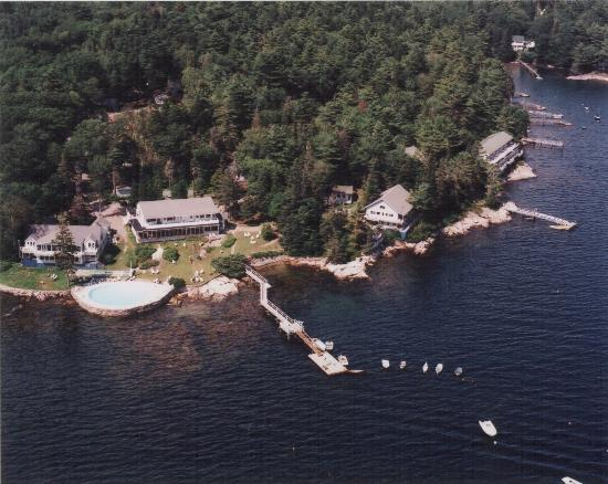 Linekin Bay Resort