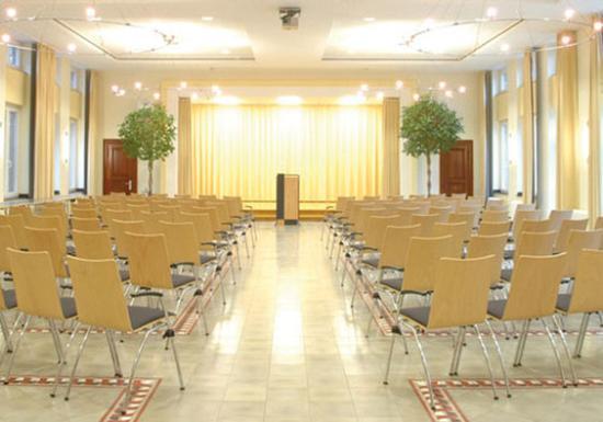 Das Mutterhaus Hotel & Tagungszentrum: Meetingroom