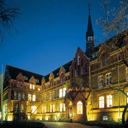 Photo of Das Mutterhaus Hotel & Tagungszentrum Düsseldorf