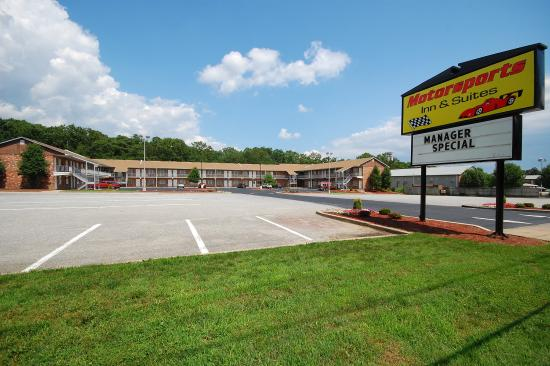 Photo of Motorsports Inn And Suites Millville