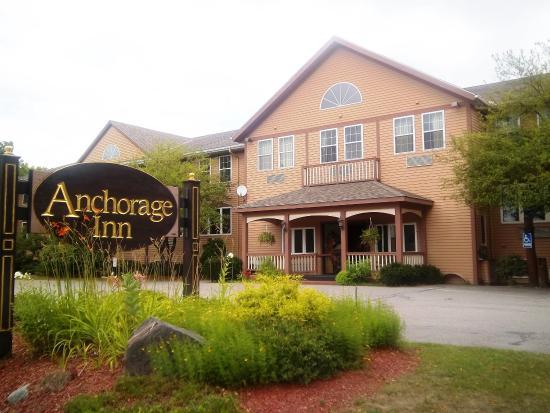 Photo of Anchorage Inn South Burlington