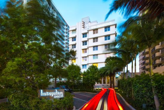 Metropolitan by COMO Miami Beach Photo