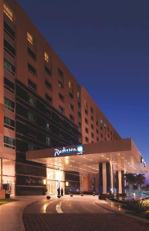 فندق راديسون بلو، القاهرة هليوبوليس