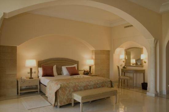 Hasdrubal Prestige Thalassa & Spa Djerba : Room