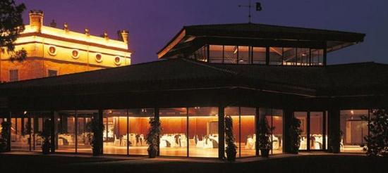 Hotel Mas la Boella: Exterior View