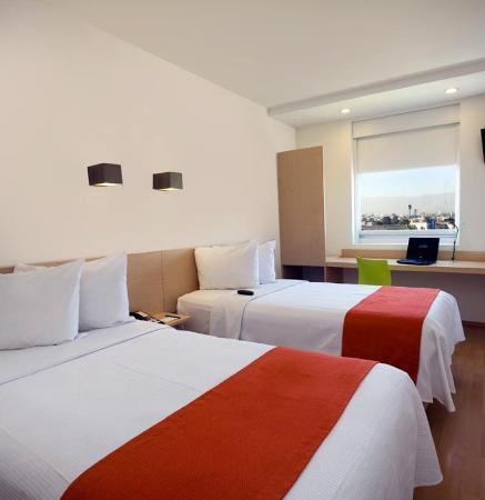 Hotel One San Luis Potosi Glorieta Juarez