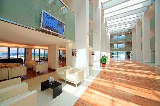 Valamar Lacroma Dubrovnik: Lobby View