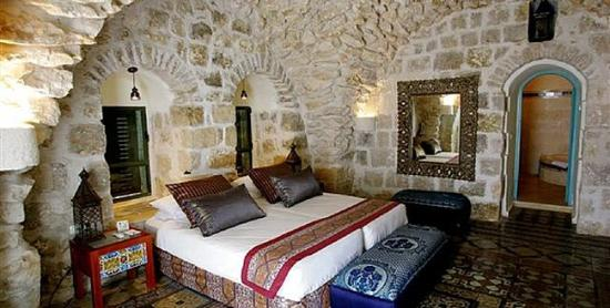 Mount Zion Hotel: Suite (OpenTravel Alliance - Suite)