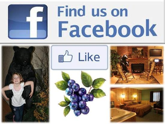 Vacationland Inn: Facebook