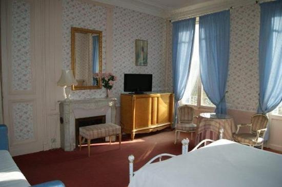 Castel Albertine : Room